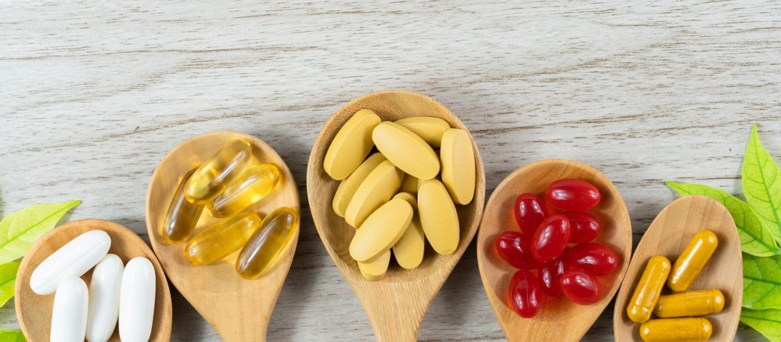 how supplements work in the body